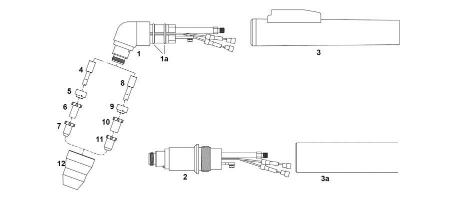 PCH-25/26/28/38 / PCH/M-35/40® - NWELD