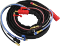 Torch extension cord